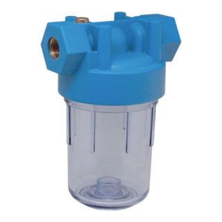 Pack de filtrado para partículas en suspensión
