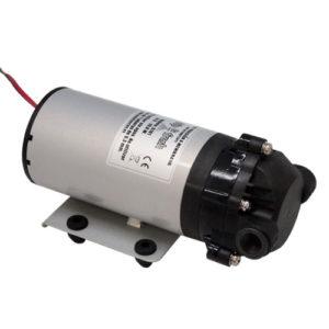 bomba de baja presión