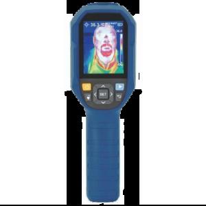 camara termica portatil